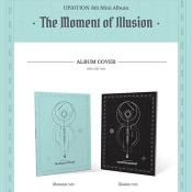 Others CD UP10TION Mini Album vol8 The Moment of Illusion