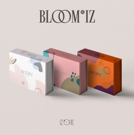 Others [CD] IZ*ONE BLOOM*IZ Album vol.1 1 78ba81cb4e6abbe87f3d50c5990c3e7b