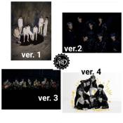 BTS CD BTS Map Of The Soul 7